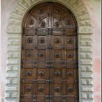 faragoTT bejárati ajtó