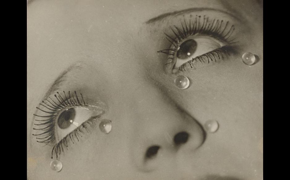 Man Ray-Tears